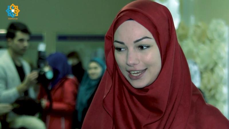 День хиджаба в ТНУ