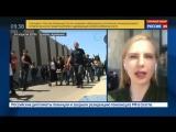 В Ереване опять протестуют
