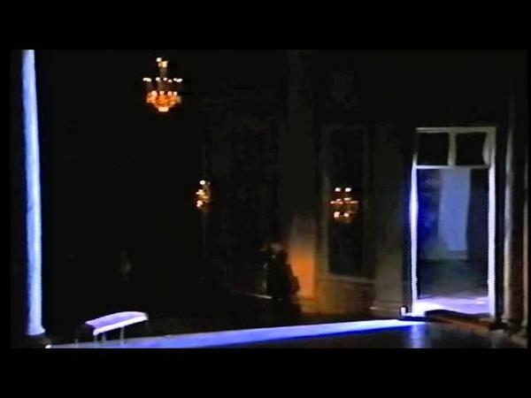 Eugenio Onegin duetto finale