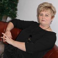 Марина Никифорова |