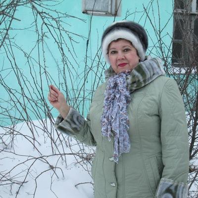 Наталия Слизова, 26 марта 1957, Серов, id201812353