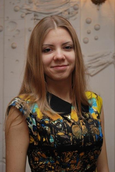 Светлана Пастущак  699b9c1be501b