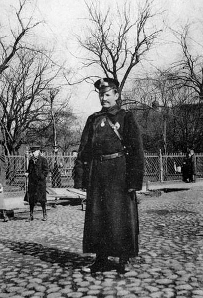 Что представляла из себя полиция Российской империи в начале 20 века