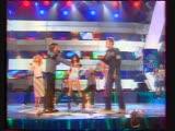 Фабрика Звёзд - 3 (ОНТ+Первый, 2003) Михаил Гребенщиков - Танцы-обниманцы