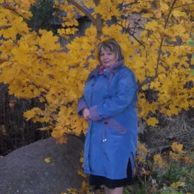 Антонина Кондрашова, 5 февраля , Волосово, id97713449