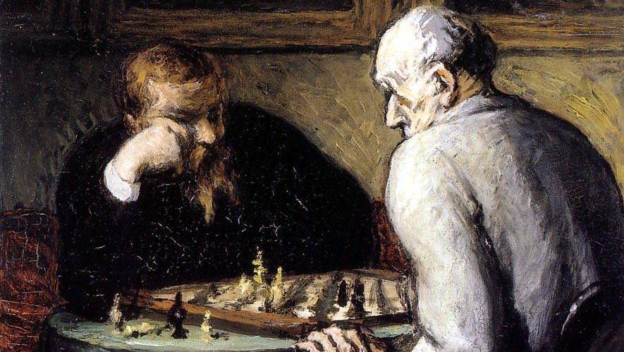 Нейронные сети рвут суперкомпьютер в шахматы. Что дальше?