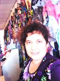 Рашида Шакировабаранова, 8 января , Махачкала, id174626612