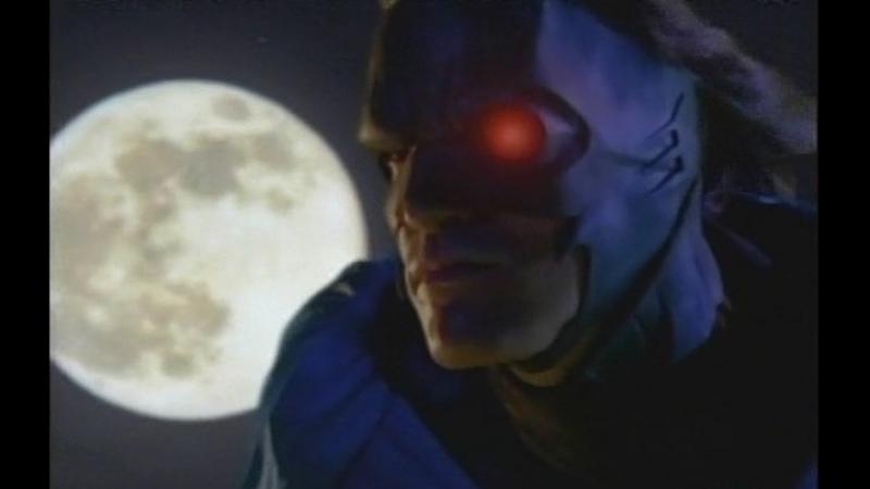 Найтмен Серия 5 Ночь Зверя