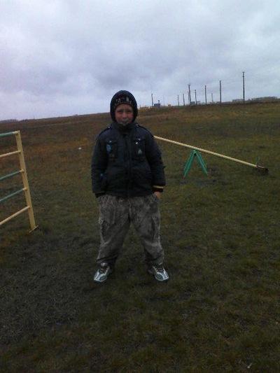 Саня Дудоладов, 12 ноября 1999, Ишим, id210290366