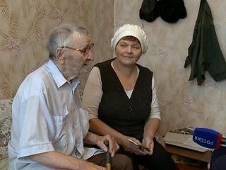 96-летний солдат Великой Отечественной войны добивается получения положенной по закону квартиры