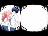 3D Kanojo Real Girl ED - HiDE the BLUE [Sub Español + Karaoke]
