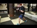 2 важные комбинации боксера с ударом по корпусу @partner sport