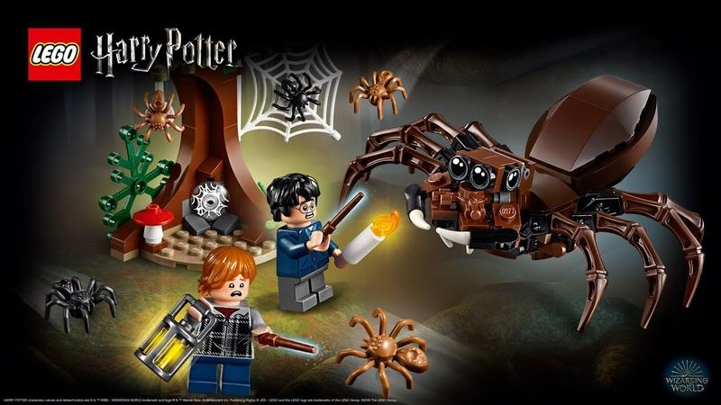 Запись стрима 03.01.2018 LEGO Harry Potter: Years 1-4