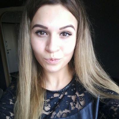 Николь Захаренко