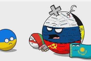 """Внутренние войска взяли под охрану резиденцию  """"Межигорье"""" - Цензор.НЕТ 8168"""