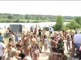 Красноград: День молодёжи-2013