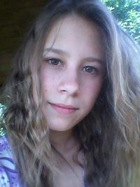 Яна Фомичёва