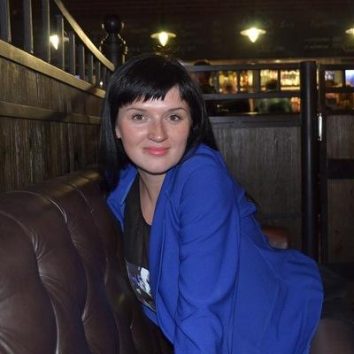 Виктория Двинина, 17 октября , Киров, id116499364