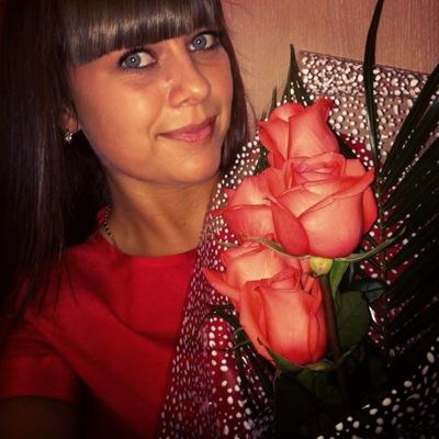 Дарья Черепанова, 12 сентября , Новокузнецк, id31441510