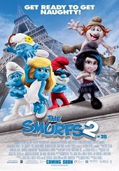 The Smurfs 2 (Los pitufos 2) (2013) - Latino