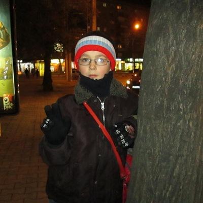 Ваня Клюев, 29 ноября 1991, Новосибирск, id227143130