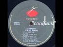 Starpoint - Satisfy Me Lover (Funk 1984)