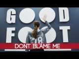 Taylor Swift - Dont Blame Me | Jazz Funk Choreography by Karisma | Good Foot Dance Studio