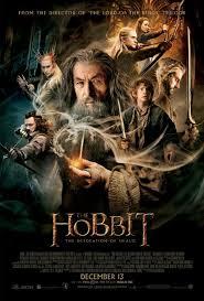 Hobbit: Smaugs ödemark (2013)