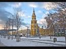 VIDEO Vianočný koncert Zvolen Evanielický kostol TICHÁ NOC