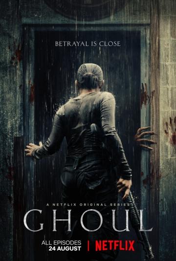 Гуль (мини-сериал 2018) Ghoul смотреть онлайн