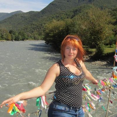 Ирина Гнеушева, 14 апреля 1989, Зеленоград, id6407265