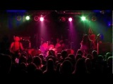 Nanowar of Steel - Tricycles Of Steel (Live DVD preview)