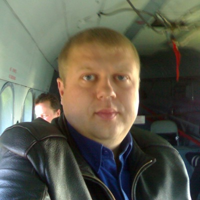 Михаил Лысак, 18 января 1979, Москва, id198944620