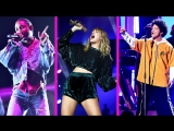 2018 Billboard Music Awards Ed Sheeran, Bruno Mars Kendrick Lamar Lead Nominations