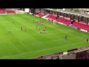 U23 Emyr Huws scored Towns only goal as our Crewe Alexandra