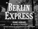 Берлинский экспресс  Berlin Express [1948]