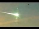 кто сбил челябенский метеорит