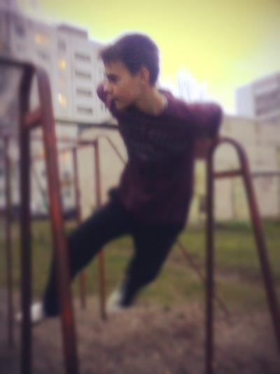 Илья Рикман, 28 октября , Брянск, id119569439