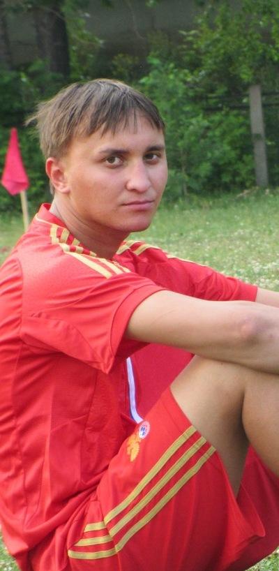 Роман Рыков, 17 февраля 1991, Новокузнецк, id26567371