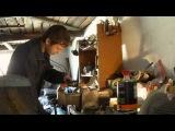 Замена саленблока переднего рычага ваз 2109