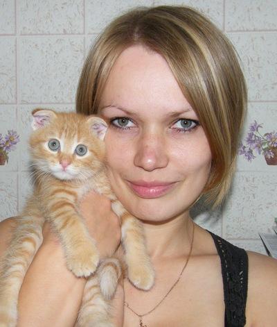 Олеся Баличева, 20 сентября 1984, Любытино, id22468806