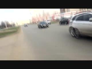 Сломалась машина, закрыли случайно камеры треноги