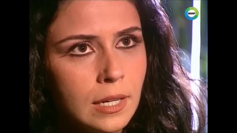 Жади и Саид выясняют отношения после встречи с Альбиери