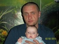 Дмитрий Шахов, 25 ноября 1972, Нижний Новгород, id178705660
