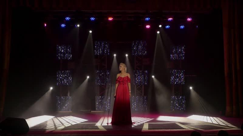 05.12.2018   Лияна   Презентация дебютного альбома