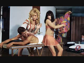 Как я научился любить женщин / Come imparai ad amare le donne - 1966