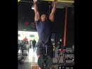 10 muscle up 10kg