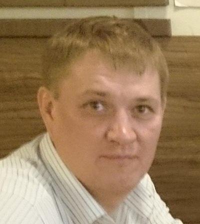 Василий Журавлёв
