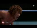 Joe Doering, Jun Akiyama, Zeus vs. Kento Miyahara, Yoshitatsu, Naoya Nomura (AJPW - Excite Series 2018 - Day 4)