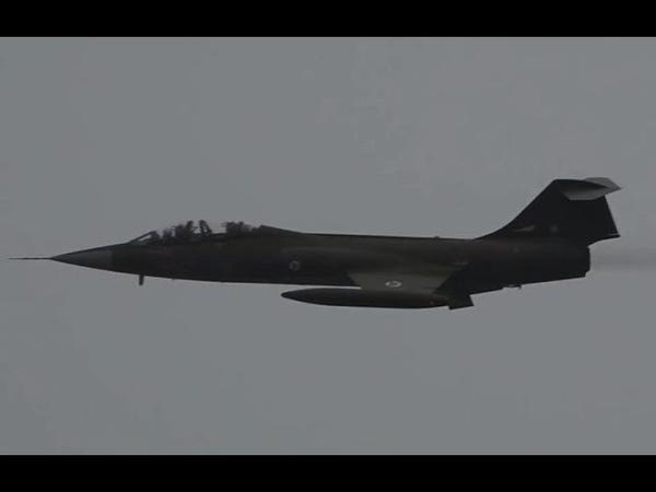 Skyfox - Air Space [ video ]
